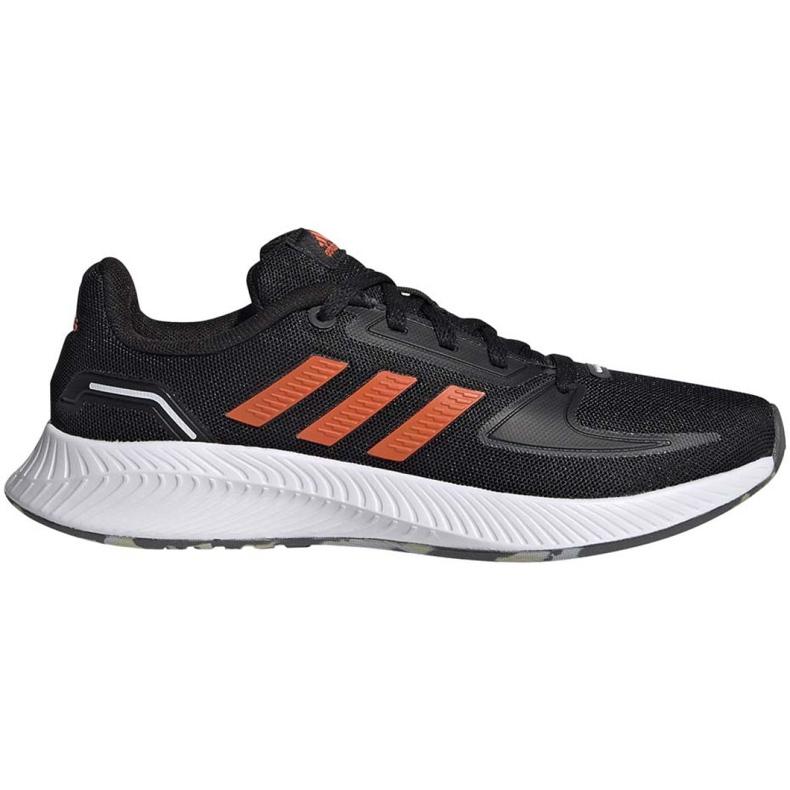 Adidas cipele Runfalcon 2.0 K FY9500 crno