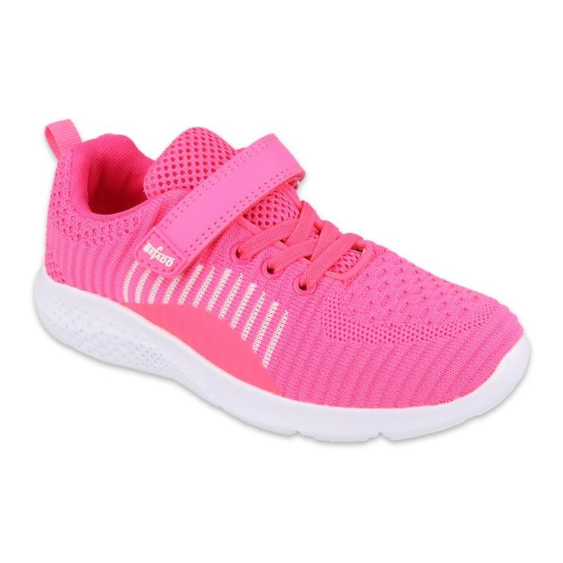 Befado dječje cipele 516Y058 ružičasta