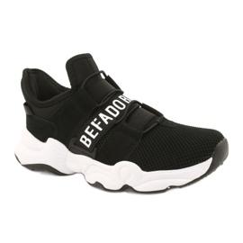 Befado cipele za mlade 516Q066 crno