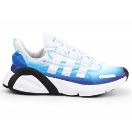 Adidas cipele Lxcon Jr EE5898 crno plava