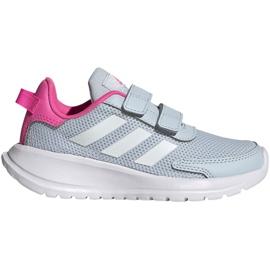 Adidas Tensaur Run C Jr FY9197 cipele crvena