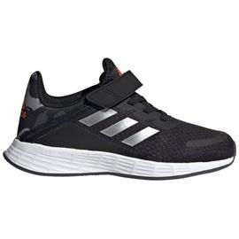 Adidas Duramo Sl C Jr FY9172 cipele crno