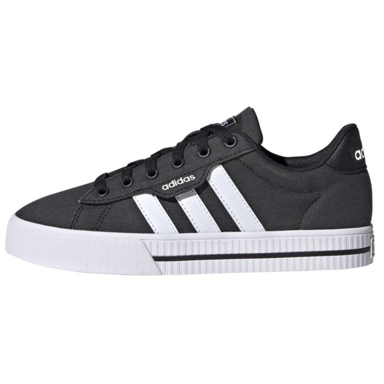 Cipele Adidas Daily 3.0 Jr FX7270 žuta boja