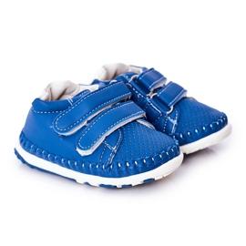 Apawwa Dječje sportske cipele Blue Billie plava