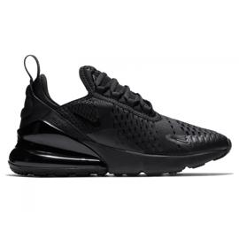 Cipele Nike Air Max 270 Jr BQ5776-001 crno