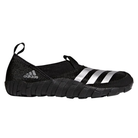 Adidas Terrex Jawpaw vodene papuče Jr B39821 cipele crno