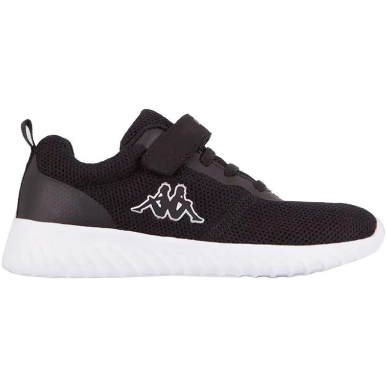 Kappa Ces K Jr 260798K 1110 cipele bijela crno