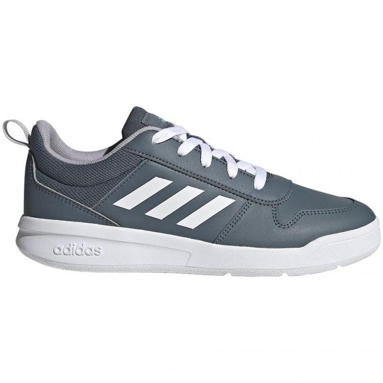 Cipele Adidas Tensaur K Jr FV9450 raznobojna