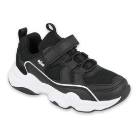 Befado dječje cipele 516X069 crno