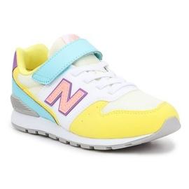 New Balance Nove cipele Balance Jr YV996MYS naranča raznobojna