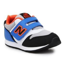New Balance Nove cipele Balance Jr IZ996MBO mornarsko plava