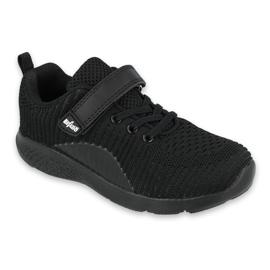 Befado cipele za mlade 516Q084 crno