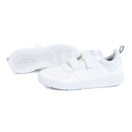 Adidas Tensaur C Jr S24047 cipele bijela ljubičasta