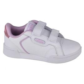 Cipele Adidas Roguera K FY9280 bijela raznobojna