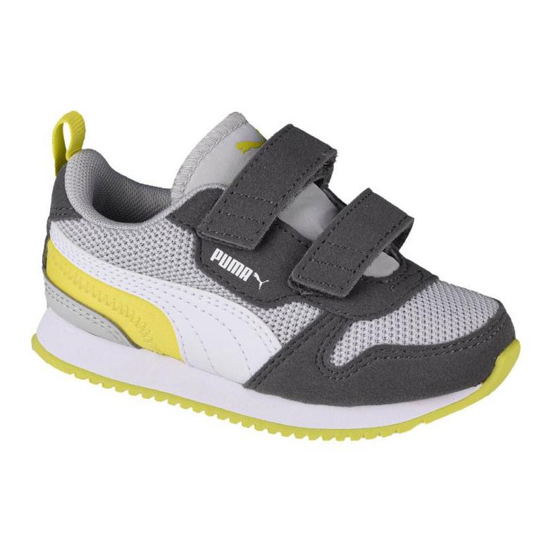 Puma R78 V Dojenčad 373618 16 cipela crvena