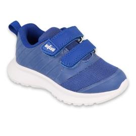Befado dječje cipele 516P088 plava