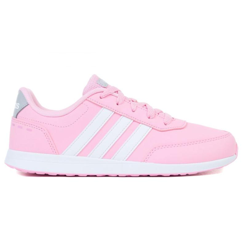 Cipele adidas Vs Switch 2 K G26869 bijela ružičasta