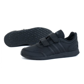 Adidas cipele Vs Switch 3 C FW9308 crno zelena