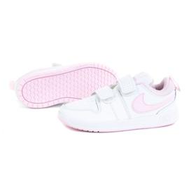 Cipele Nike Pico 5 (PSV) Jr AR4161-105 bijela