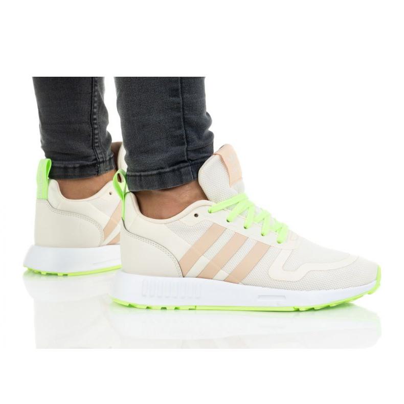 Adidas Multix Jr Q47132 cipele bijela plava