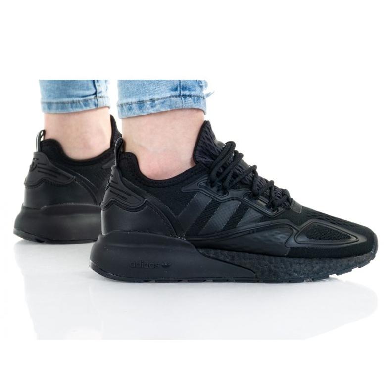 Adidas Zx 2K Boost Jr GY2682 cipele crno