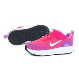 Nike Warallay (TD) Jr CJ3818-600 ružičasta