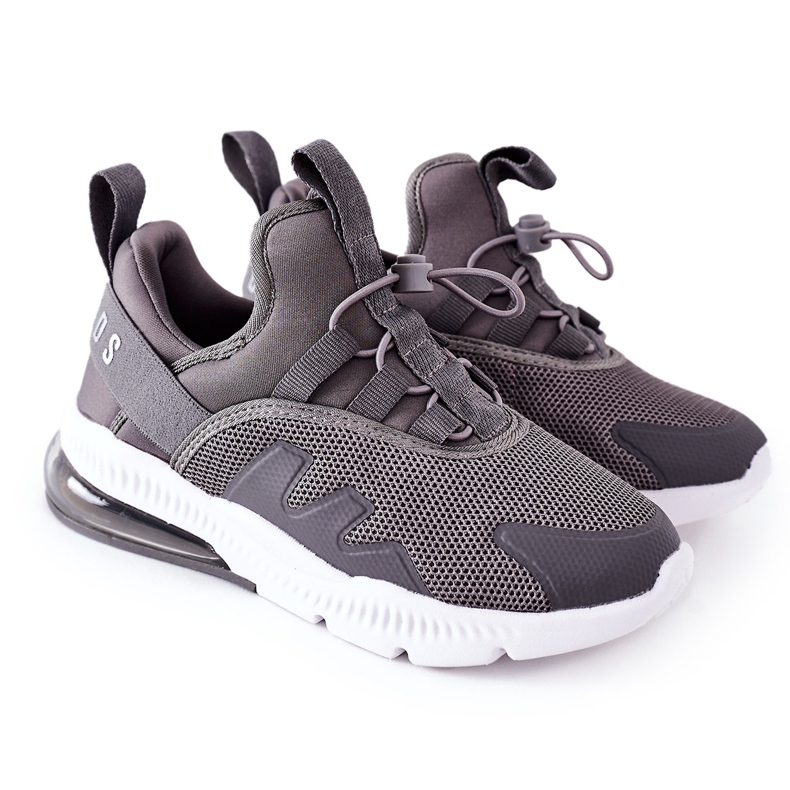 Dječje sportske cipele Tenisice ABCKIDS Siva