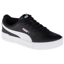 Cipele Puma Carina L Jr 370677-14 crno