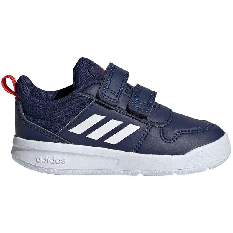 Adidas Tensaur I Jr S24053 cipele mornarsko plava