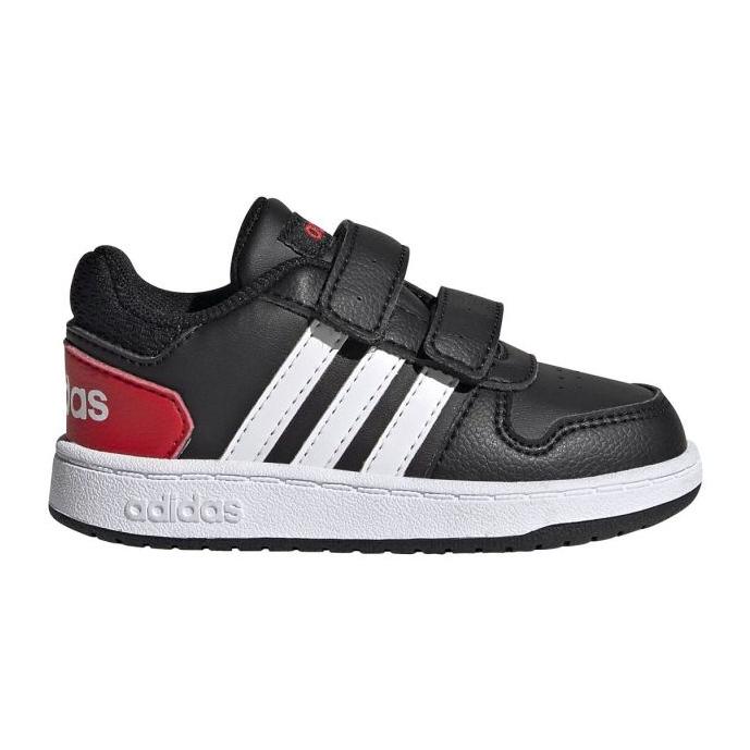 Adidas obruči 2.0 Cmf I Jr FY9444 crno