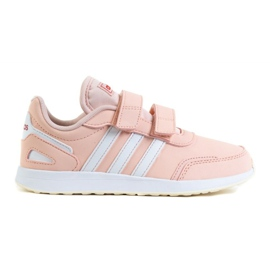 Cipele adidas Vs Switch 3 C Jr H01738 ružičasta