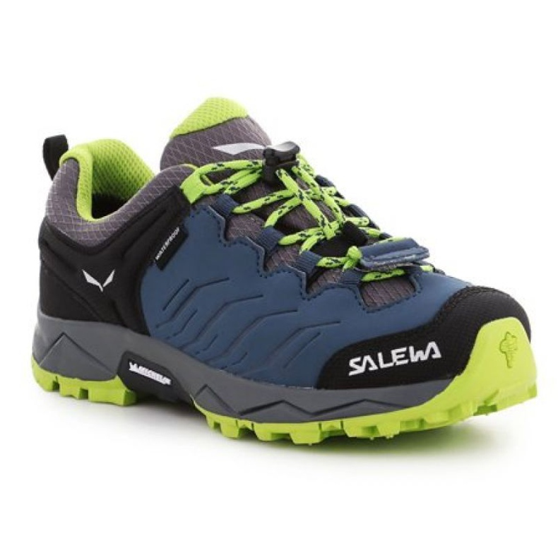 Salewa Jr Mtn Trainer 64008-0361 planinarske cipele mornarsko plava