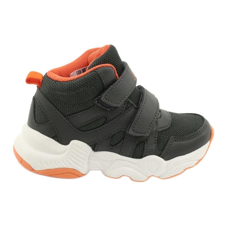 Befado dječje cipele 516X050 naranča siva