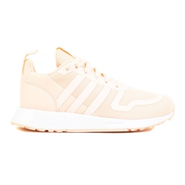 Adidas Multix Jr Q47136 cipele bijela ružičasta