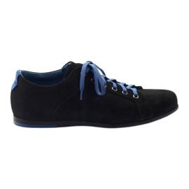 Muške sportske cipele Pilpol C191 crna