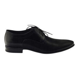 Crna Muške cipele Pilpol 1654 crne