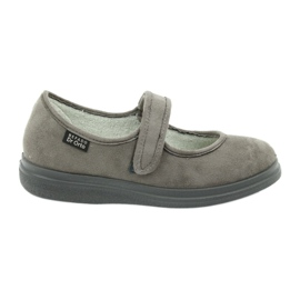 Befado ženske cipele Dr.Orto 462D001 siva