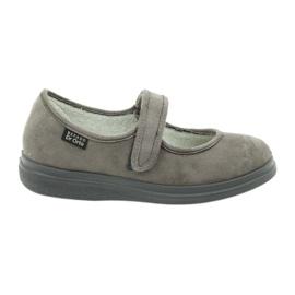 Szürke Befado női cipő Dr.Orto 462D001