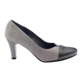 Siva cipela Espinto 532/1