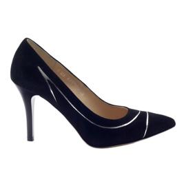 Ženske pumpe Anis 4474 crne