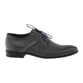 Siva Muške cipele Pilpol PC006 sive