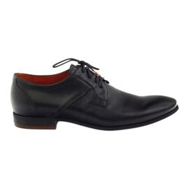 Crna Cipele Pilpol PC007 crne nove