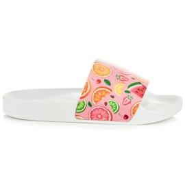 Vices Voćne papuče roze