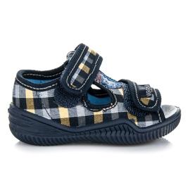 Viggami Dječačke cipele u karikama plava