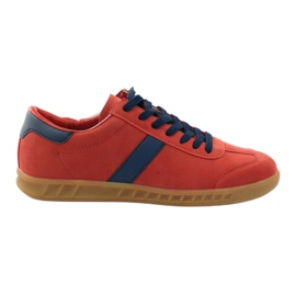 Sport cipők DK 83104 piros