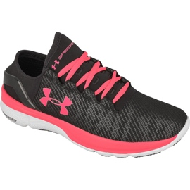 Under Armour Pod oklopnim cipelama Speedform Turbulence Run Fast W 1289792-962