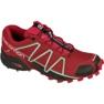 Tenisice za trčanje Salomon Speedcross 4 crvena
