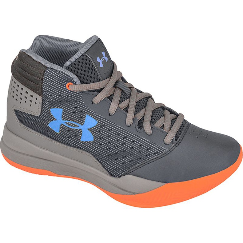 Under Armour Cipele za košarku Under Armor Jet 2017 Jr 1296009-040