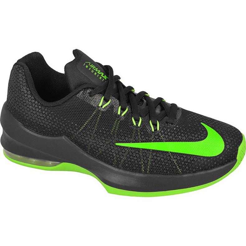 Košarkaške cipele Nike Air Max Infuriate Jr