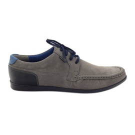 Badura 3175 szürke sportcipő